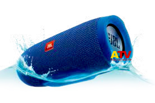 Loa bluetooth JBL charge3